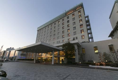 Gifu Grand Hotel Cover Picture