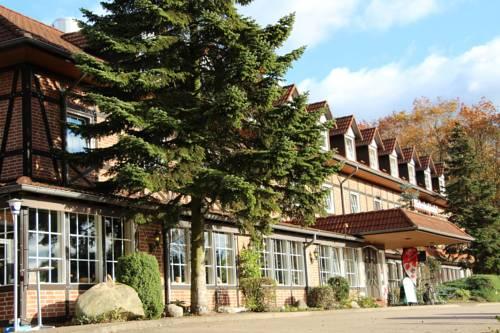 Haags Hotel Niedersachsenhof Cover Picture