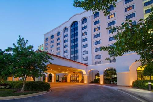Embassy Suites Greenville Golf Resort & Conference Center Cover Picture