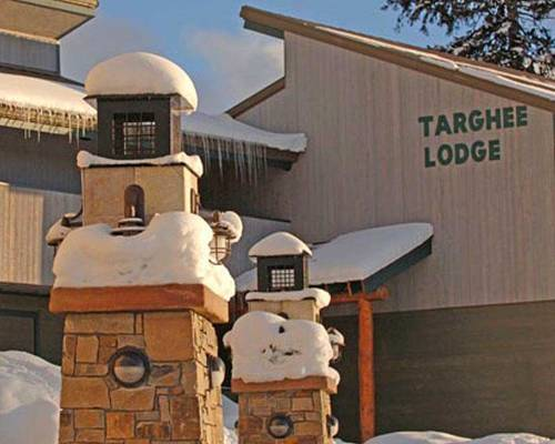 Targhee Lodge by Grand Targhee Resort Cover Picture