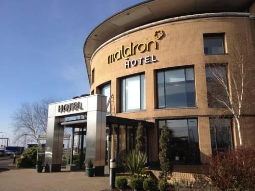 Maldron Hotel Belfast Cover Picture
