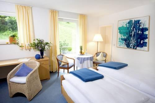 Privatklinik & Gesundheitshotel Am Schlossberg Cover Picture