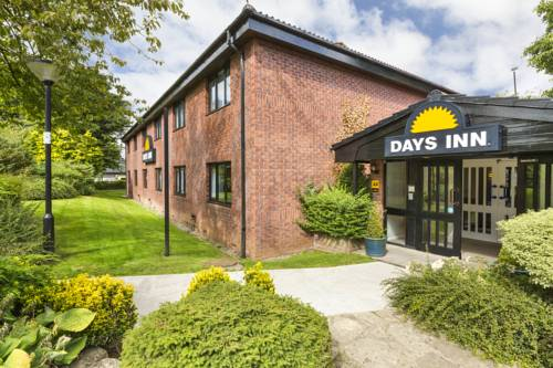 Days Inn Bristol Hotel Gordano Cover Picture