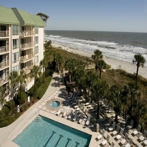 Palmetto Dunes by Wyndham Vacation Rentals Cover Picture