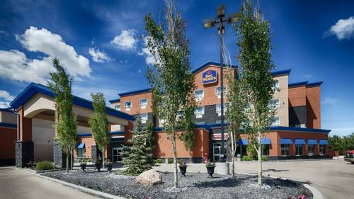 Best Western Cold Lake Inn Cover Picture