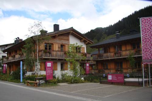 Circle Chalets Arlberg Cover Picture
