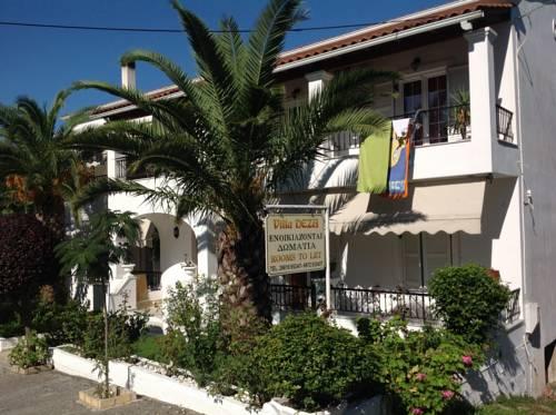 Villa Deza Cover Picture