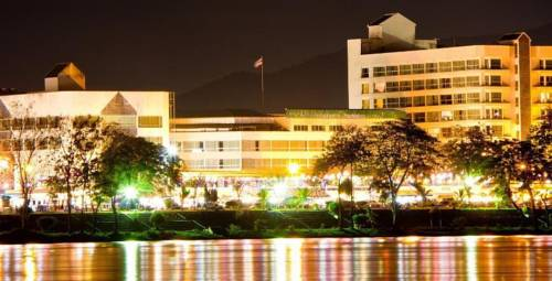 Viang Tak Riverside Hotel Cover Picture