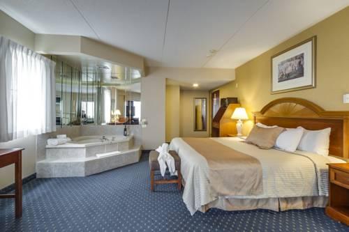 Monte Carlo Inn Markham Cover Picture