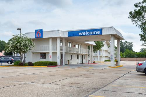 Motel 6 Baton Rouge East Cover Picture