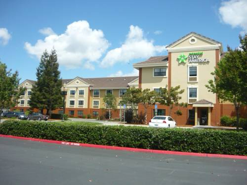 Extended Stay America - Pleasant Hill - Buskirk Ave. Cover Picture
