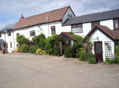 Tally Ho Inn Cover Picture