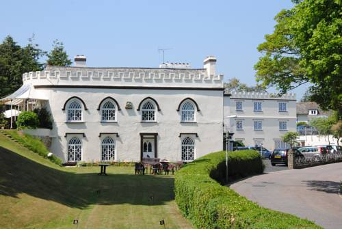 Royal Glen Hotel Cover Picture