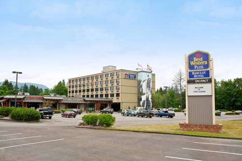 Best Western Plus Barclay Hotel Cover Picture