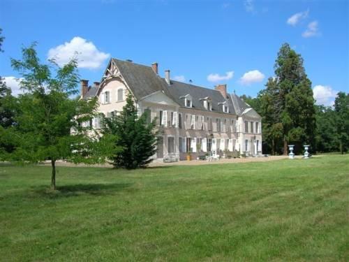 Château de Bois Renard Cover Picture