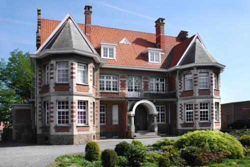 Hotel Villa Monte Cover Picture