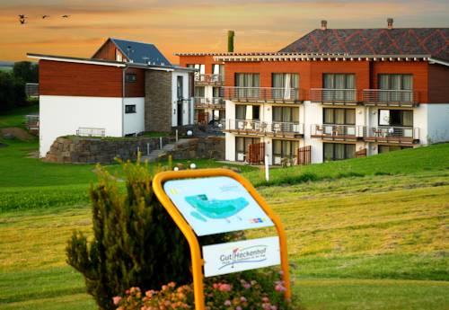 Gut Heckenhof Hotel & Golfresort an der Sieg GmbH & Co. KG Cover Picture