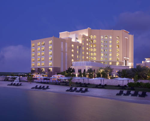 Traders Hotel Qaryat Al Beri Abu Dhabi, by Shangri-la Cover Picture