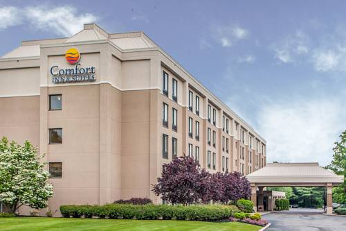 Comfort Inn & Suites Somerset Cover Picture