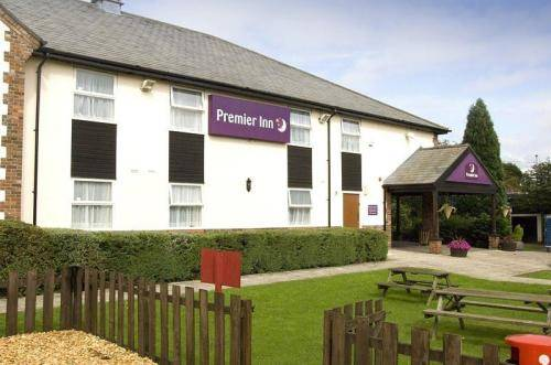 Premier Inn Newcastle Airport South Cover Picture