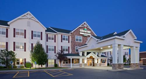 Country Inn & Suites Albertville Cover Picture