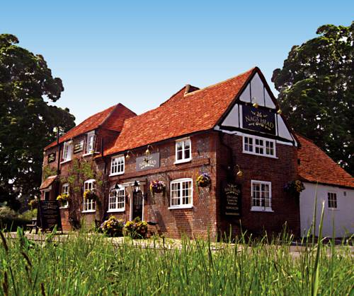 The Nags Head Hotel Cover Picture