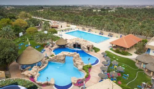 Danat Al Ain Resort Cover Picture