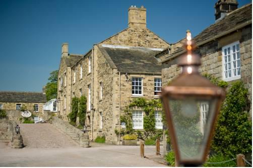 Cavendish Hotel Cover Picture