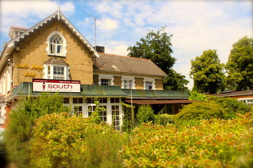 South Lodge Hotel Cover Picture