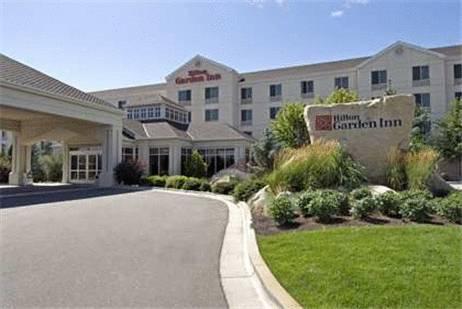 Hilton Garden Inn Boise Spectrum Cover Picture