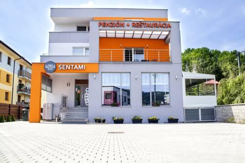 Sentami Cover Picture