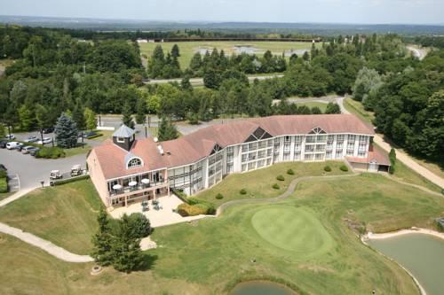 Golf Hotel de Mont Griffon Cover Picture