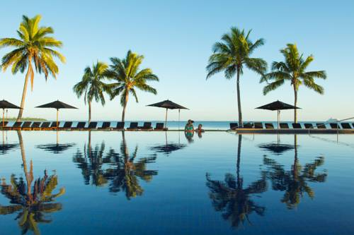 Hilton Fiji Beach Resort and Spa Cover Picture
