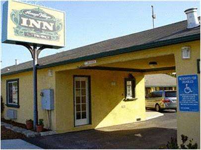 Arroyo Village Inn Cover Picture