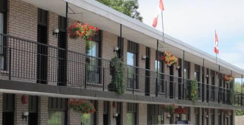 Bancroft Inn & Suites Cover Picture