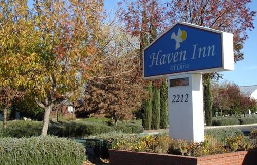 Haven Inn of Chico Cover Picture