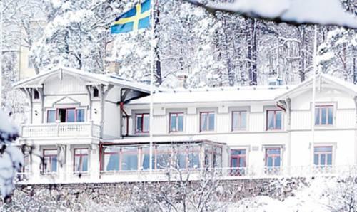 Albert Kök Hotell & Konferens Cover Picture