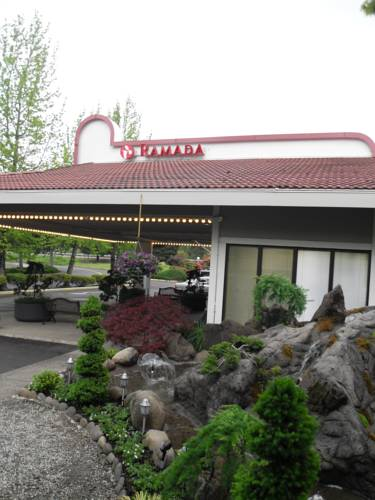 Ramada Portland Airport Cover Picture