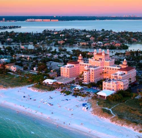 The Don CeSar Cover Picture