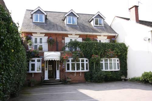 Victoria Lodge Cover Picture