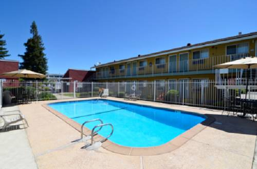 Americas Best Value Inn-South/ Sacramento Cover Picture