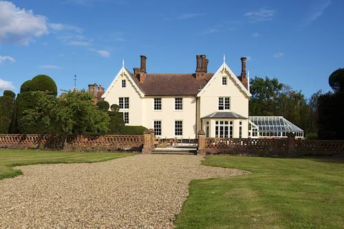 The Oaksmere Hotel Cover Picture