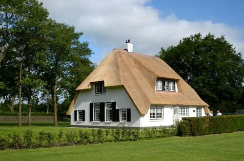 Villa de Kleine Wolf Cover Picture