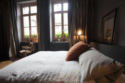 La Maison d'A Côté Cover Picture
