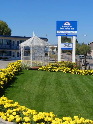 Americas Best Value Port Polson Inn Cover Picture