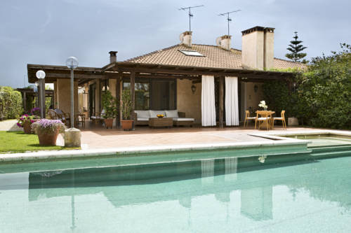 Bed & Breakfast Villa Paola Cover Picture