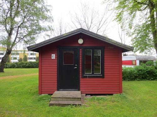 Charlottsborgs Stugor Cover Picture