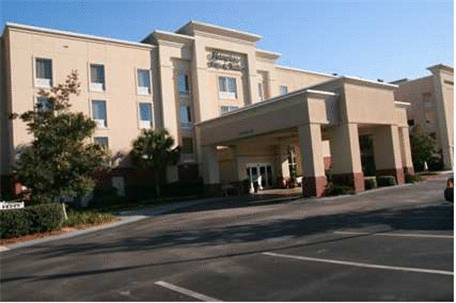 Hampton Inn & Suites Bluffton-Sun City Cover Picture
