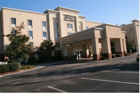 Hampton Inn & Suites Bluffton-Sun City Cover Picture
