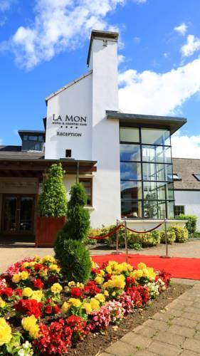 La Mon Hotel & Country Club Cover Picture